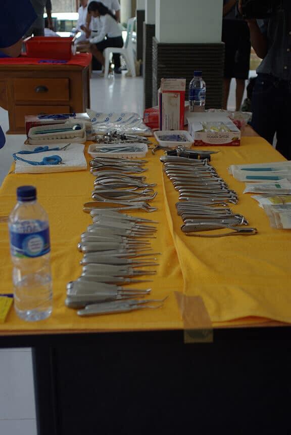 14-west-timor-002-instruments - Ian Gurner Dental Care