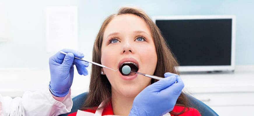dental evaluations in Hobart