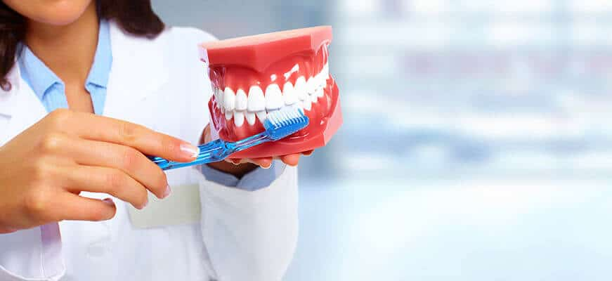 dental hygienist in Hobart