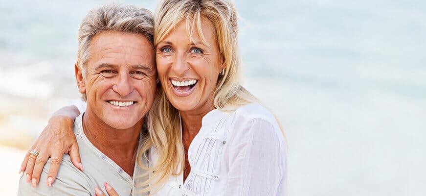 dentures in Hobart