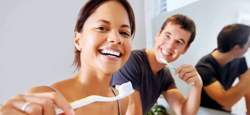 oral health in Hobart