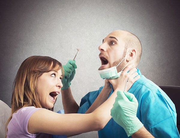16 Things You Never Want to Hear Your Dentist Say