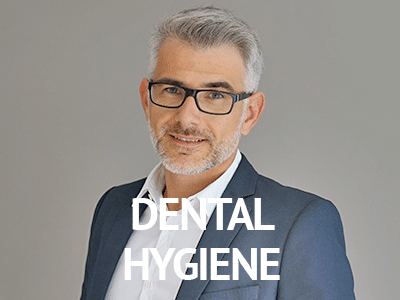 Hobart Dental Hygienist