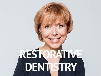 hobart restorative dentistry
