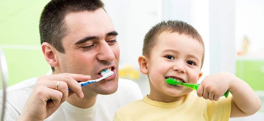 children's dentist in Hobart
