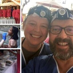 Dr G's West Timor Volunteer Dental Trip