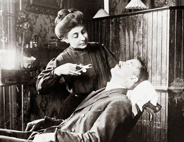 Australia's First Dentist