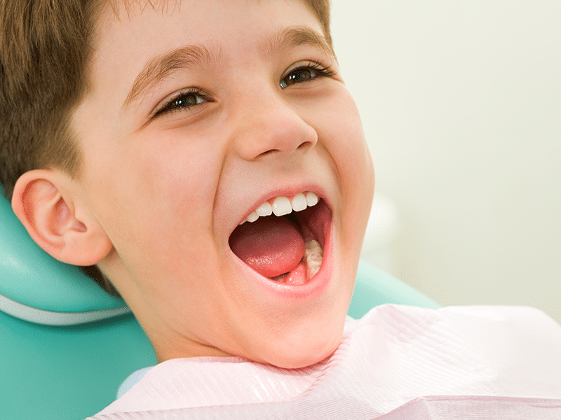 Does Your Child Really Need to Visit the Dentist?