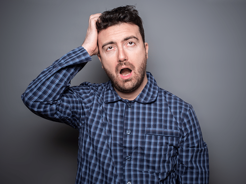 Grinding Your Teeth? Here Are 6 Signs That You Might Have Bruxism